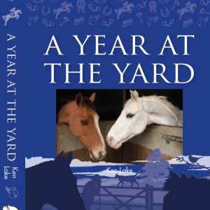 A Year at the Yard by Ken Lake