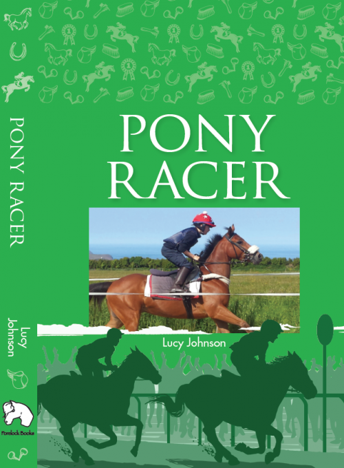 #ponyracing