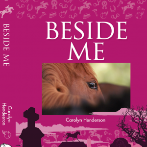 Beside Me by Carolyn Henderson