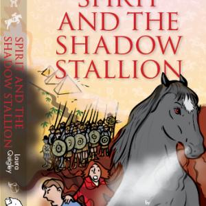 Spirit and The Shadow Stallion