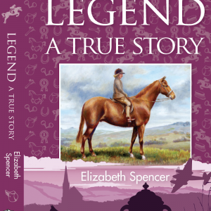 Legend…a true story by Elizabeth Spencer
