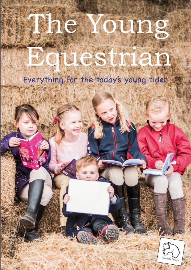 #magazine #equestrian