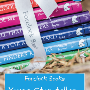 Forelock's Storytellers Activity Pack 1
