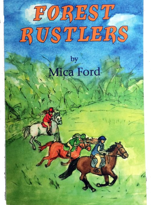 Forest Rustlers