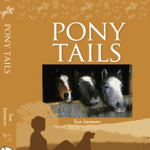 Pony Tails by Sue Jameson