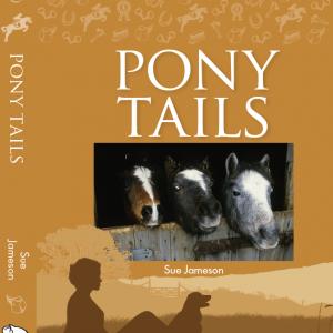 Pony Tails by Sue Jameson