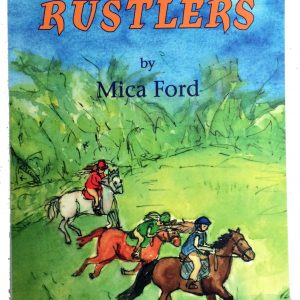Forest Rustlers by Mica Ford
