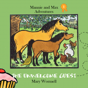 Adventures of Mannie and Max