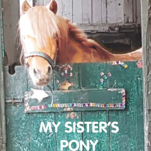 My Sister's Pony by Tina Cryer